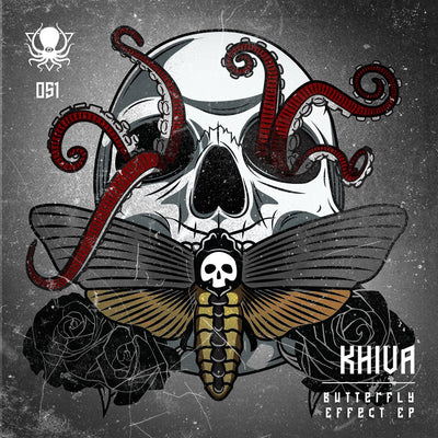 Khiva - Butterfly Effect EP - Unearthed Sounds