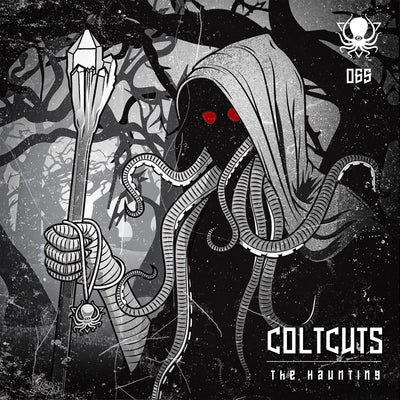 ColtCuts - The Haunting EP - Unearthed Sounds
