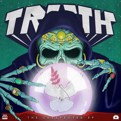 "Truth - The Unexpected EP [Coloured 12"" Vinyl]"