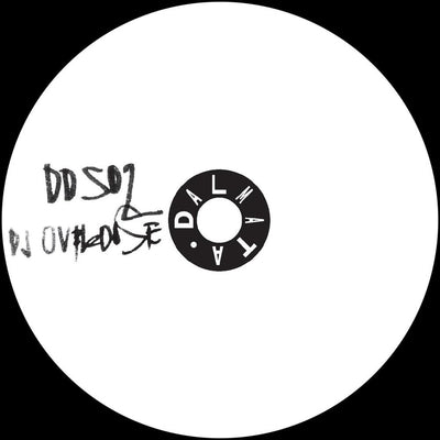 DJ Overdose / Sematic4 - DDS02 - Unearthed Sounds