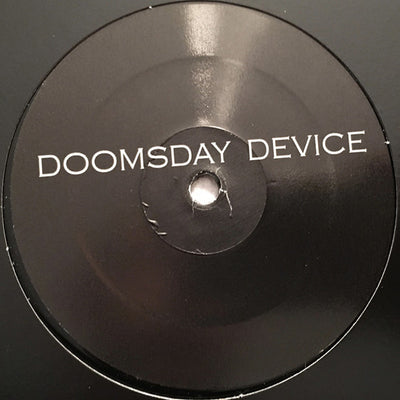 Doomsday Device - Device One - Unearthed Sounds, Vinyl, Record Store, Vinyl Records
