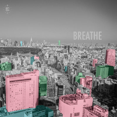 Joseph Ashworth - Breathe EP
