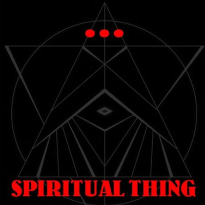 "Wellette Seyon / Humble Brother Meets Kai Dub - Spiritual Thing / Spiritual Dub [7"" Vinyl]"