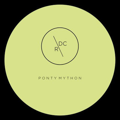 Ponty Mython - Life, Love, Changes EP , Vinyl - Dirt Crew, Unearthed Sounds