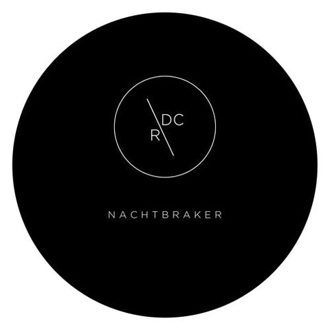 Nachtbraker - Really Ties The Room Together EP