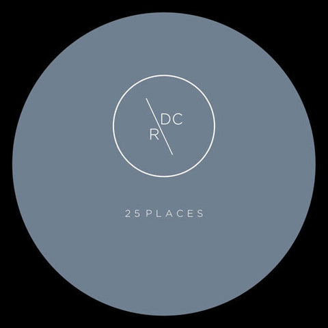 25 Places - Party In The Hills EP