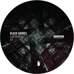 Black Barrel - Labyrinth EP