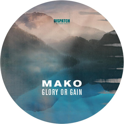 Mako & Andy Skopes - Glory or Gain EP - Unearthed Sounds