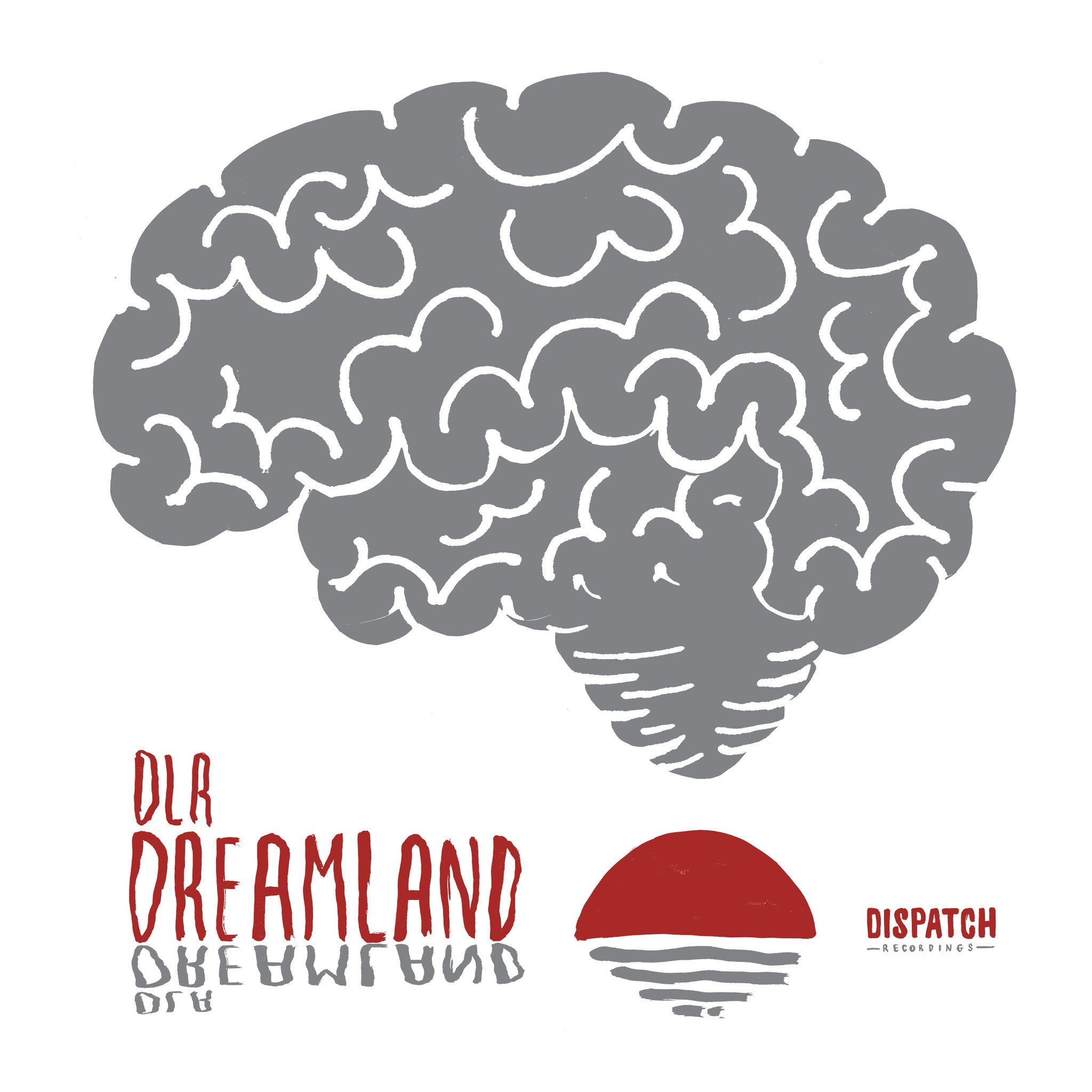 "DLR - Dreamland [2x12"" Vinyl] , Vinyl - Dispatch recordings, Unearthed Sounds"