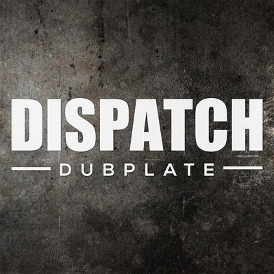 Dub Head - Dispatch Dubplate 010 [180 Grams]
