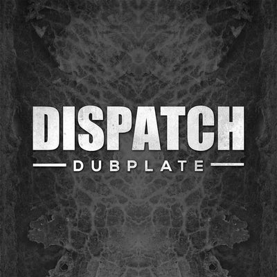 Commix - Dispatch Dubplate 012 - Unearthed Sounds