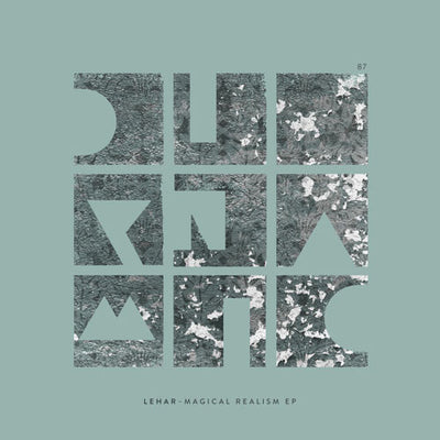 Lehar - Magical Reaslism EP - Unearthed Sounds, Vinyl, Record Store, Vinyl Records
