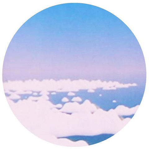 DJ Wave - Above The Clouds