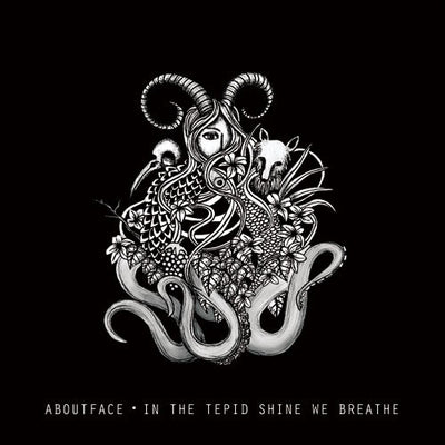 Aboutface - In The Tepid Shine We Breathe EP - Unearthed Sounds