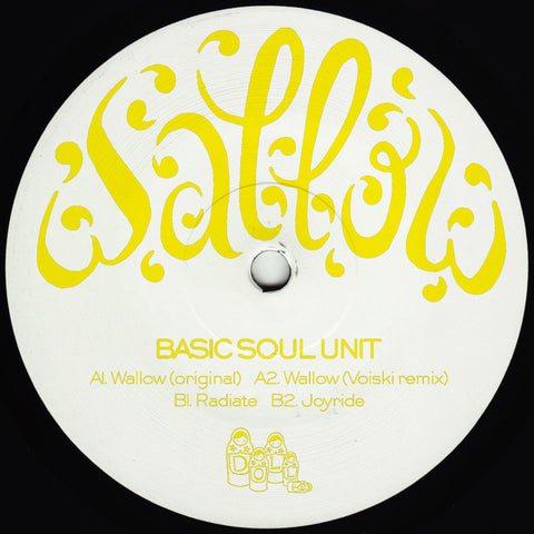 Basic Soul Unit - Wallow