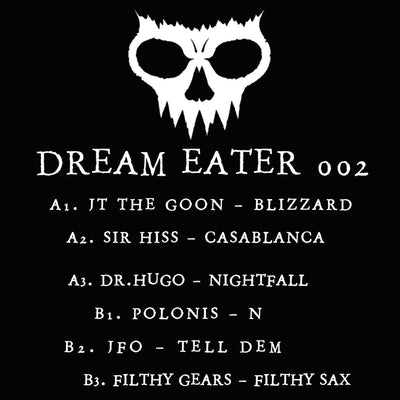 Various Artists - Dream Eater 002