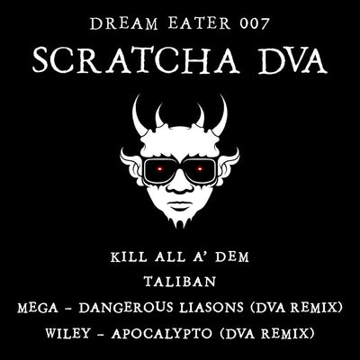 Scratcha DVA - Dream Eater 007 - Unearthed Sounds