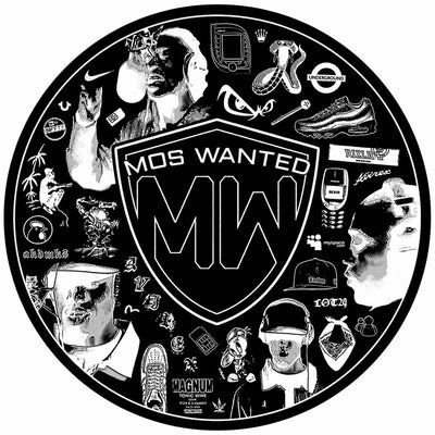 Dream Eater 010 - Mega Mos Wanted - Unearthed Sounds