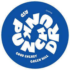 RSD - Good Energy // Green Hill