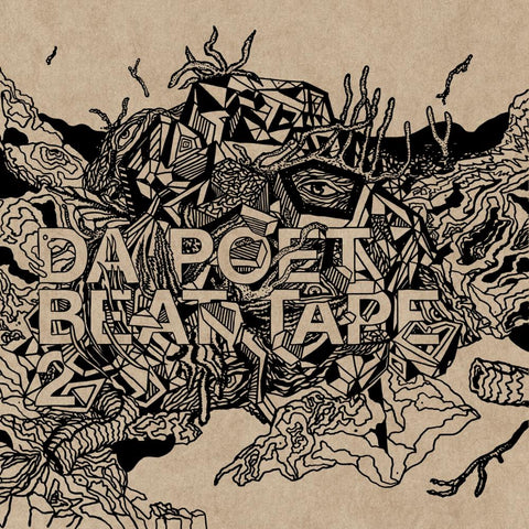 Da Poet - Beat Tape 2 (feat. Gantz)