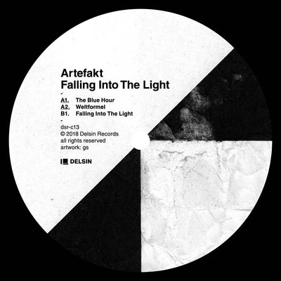 Artefakt - Falling Into The Light - Unearthed Sounds