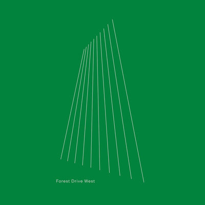 Forest Drive West - Mantis 01 - Unearthed Sounds