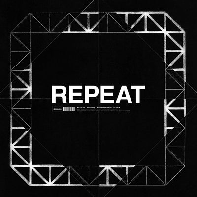 "Repeat - Repeats [2x12"" Vinyl] - Unearthed Sounds"