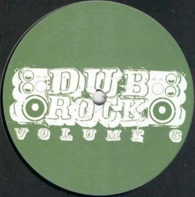 Dubrock - One Blood // One Blood Dub , Vinyl - Dubrock, Unearthed Sounds