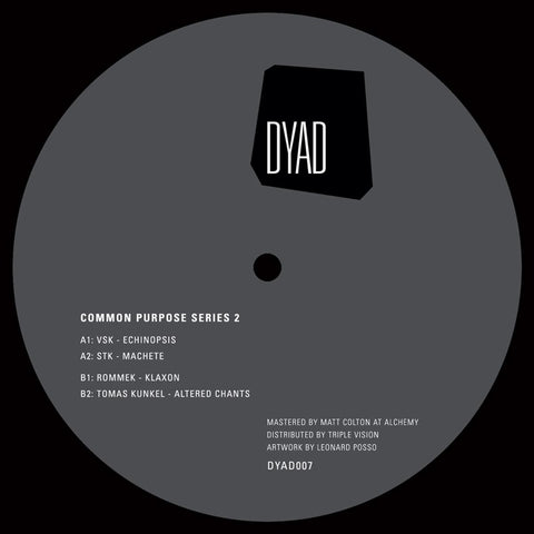 Various Artists - Common Purpose Series 2