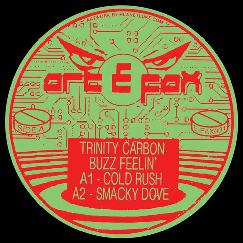 Trinity Carbon - Buzz Feelin'
