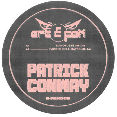 Patrick Conway - E-FAX002 - Unearthed Sounds