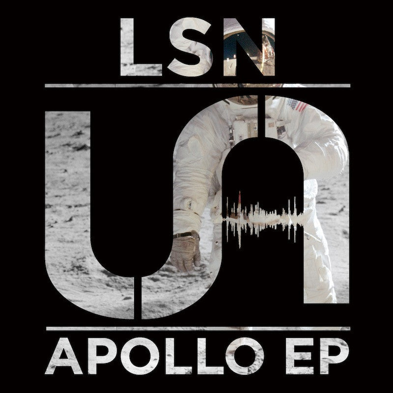 LSN - Apollo - Unearthed Sounds