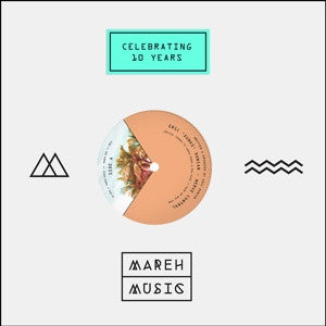 Various Artists - Mareh Music 001 - Unearthed Sounds