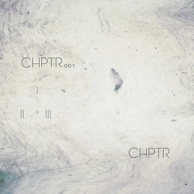 CHPTR - CHPTR 001 - Unearthed Sounds