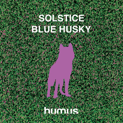 Solstice - Blue Husky - Unearthed Sounds