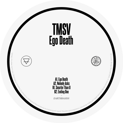 TMSV - Ego Death - Unearthed Sounds