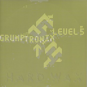 Grumptronix ‎- Level 5