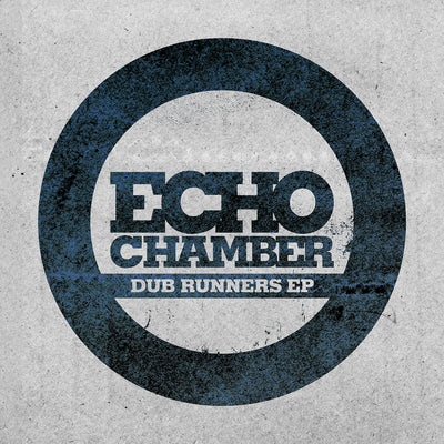 LQ - Dub Runners EP [Incl. Ishan Sound Remix] - Unearthed Sounds
