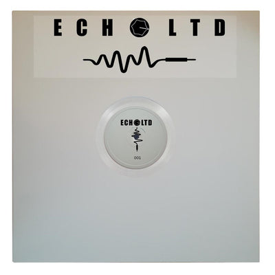 Unknown Artist - ECHO LTD 001 LP