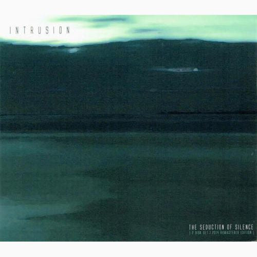 Intrusion - The Seduction Of Silence CD , CD - Echospace, Unearthed Sounds