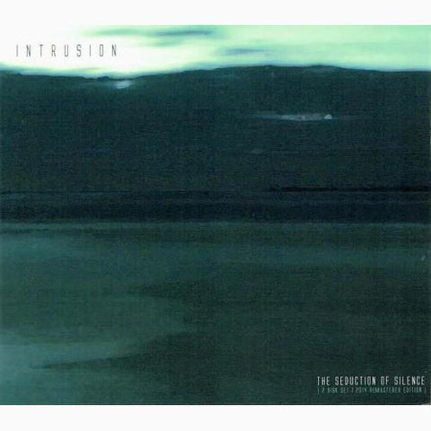 Intrusion - The Seduction Of Silence CD