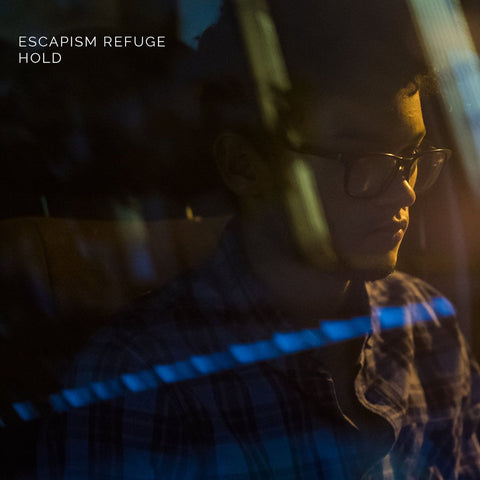 "Escapism Refuge - Hold (2x12"" LP)"