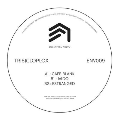 Trisicloplox - ENV009 - Unearthed Sounds