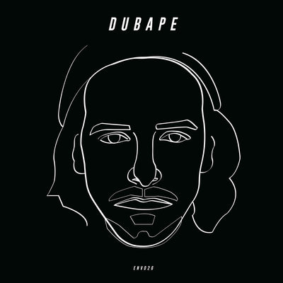 Dubape - Hide / Breathe ft Scooped - Unearthed Sounds, Vinyl, Record Store, Vinyl Records
