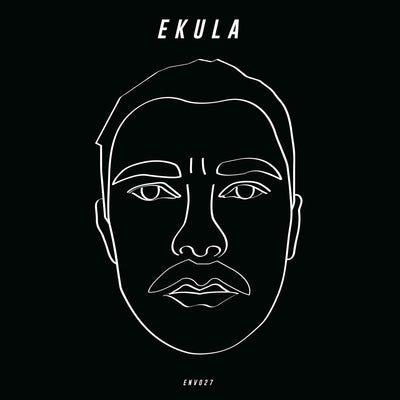 Ekula - It Goes / Club Banger (Including Benny Ill Remix) - Unearthed Sounds, Vinyl, Record Store, Vinyl Records