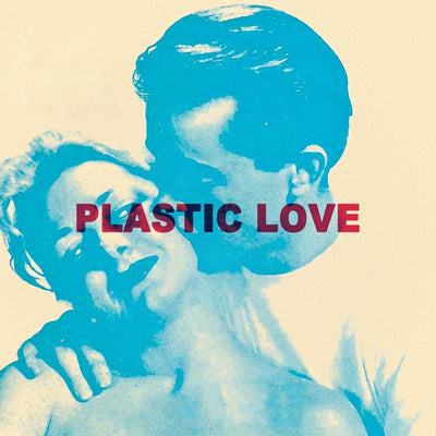 Zed - Plastic Love [official re-issue]