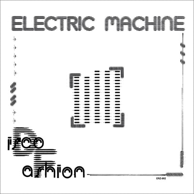 Electric Machine - Disco Fashion [Official 180 grams Re Issue] - Unearthed Sounds