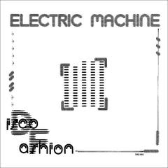 Electric Machine - Disco Fashion [Official 180 grams Re Issue]