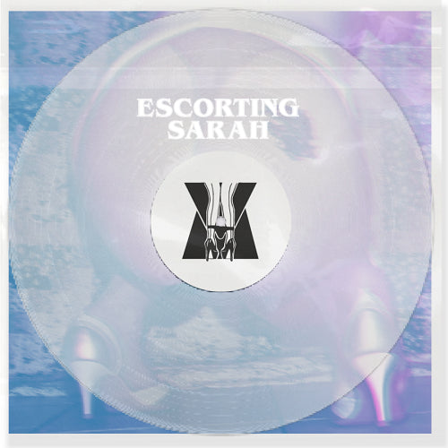 Escorting Sarah - Elephant In My Box , Vinyl - Escorting Sarah, Unearthed Sounds