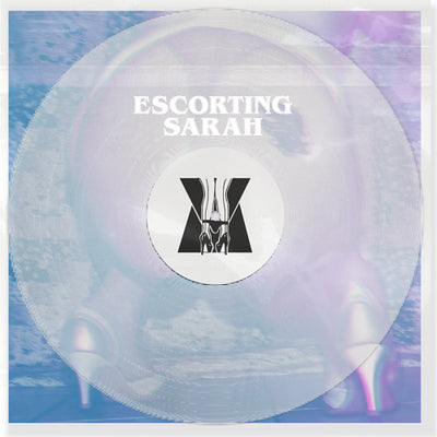Escorting Sarah - Elephant In My Box - Unearthed Sounds